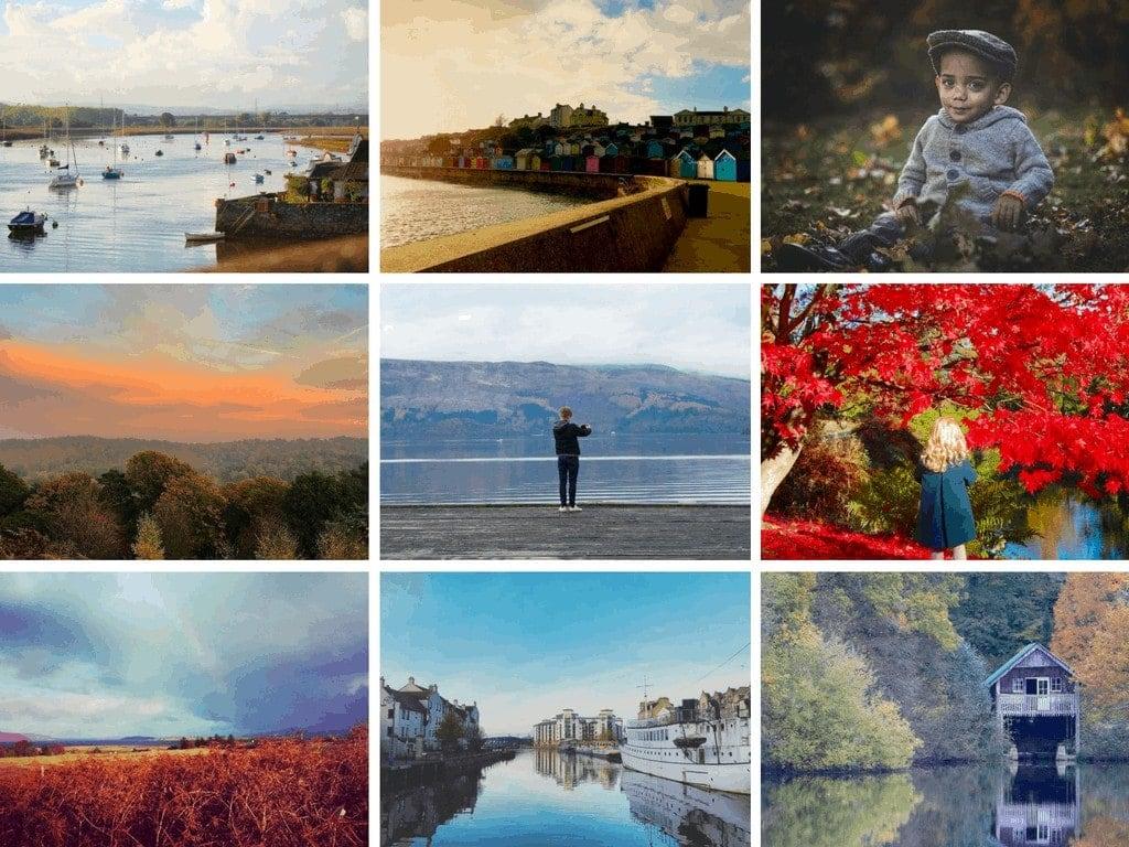 #UKexplore November www.minitravellers.co.uk