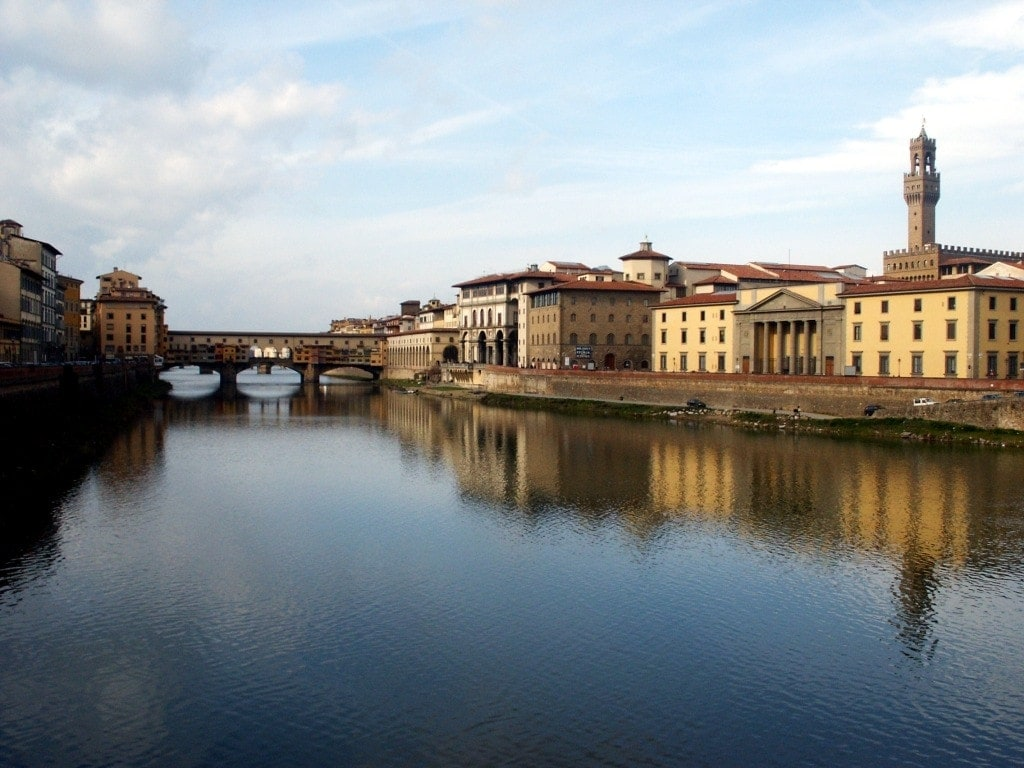Planning a trip to Florence? Find a Hotel in the Heart of the City!