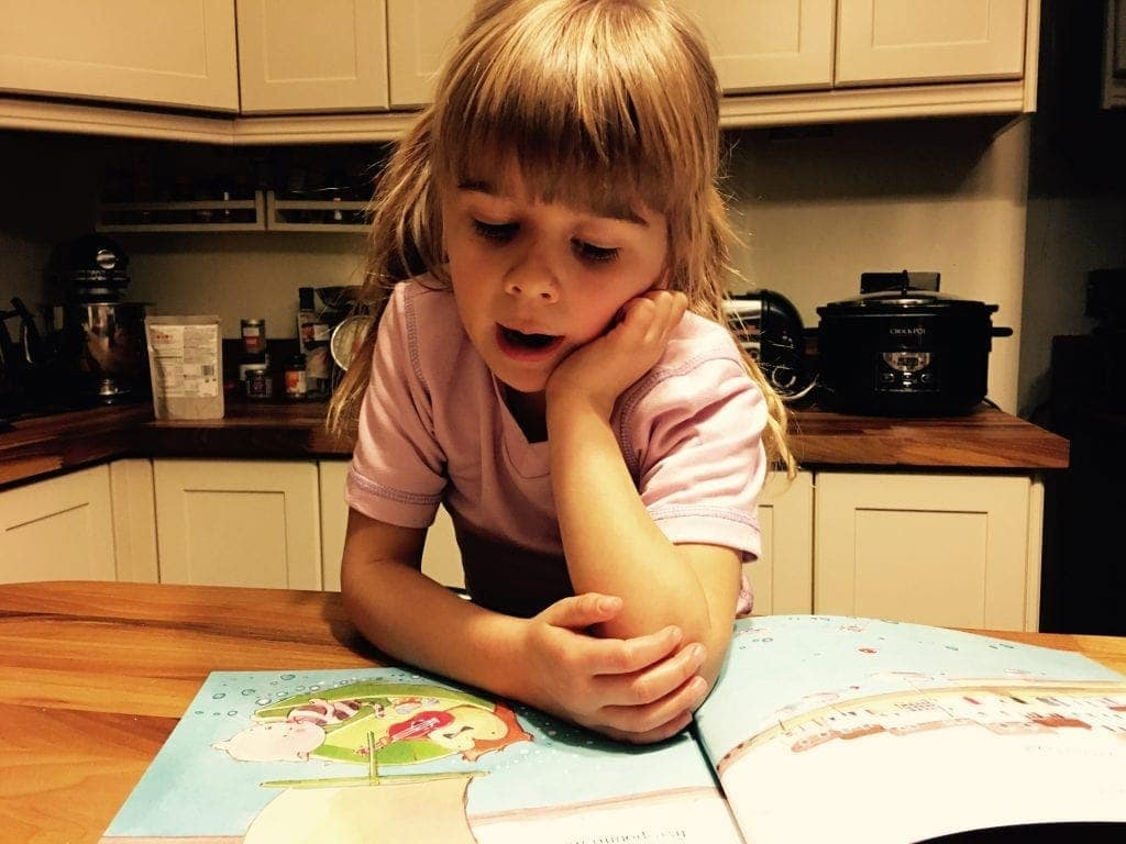 Review: Bookabees - New Book Club Just For Kids www.minitravellers.co.uk