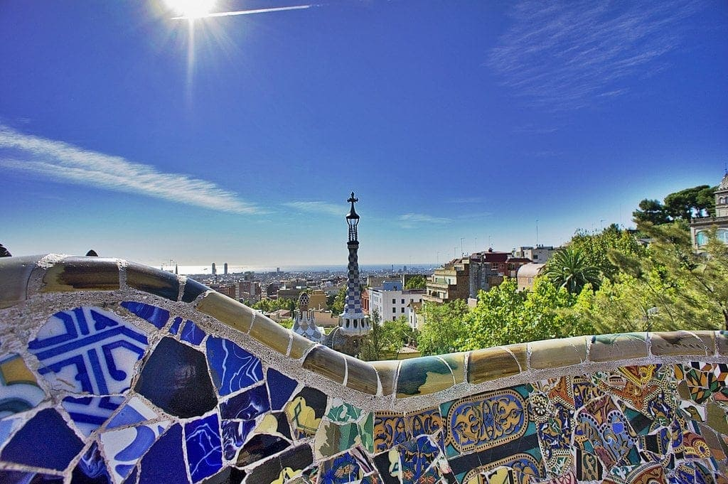 5 Things to Do in Barcelona with Kids www.minitravellers.co.uk