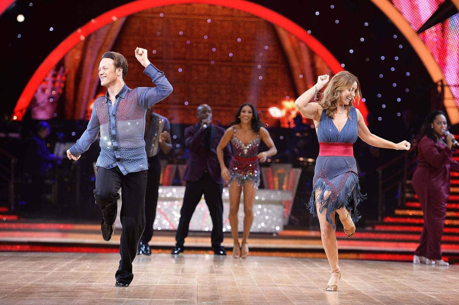 Strictly Come Dancing Live Tour at Echo Arena