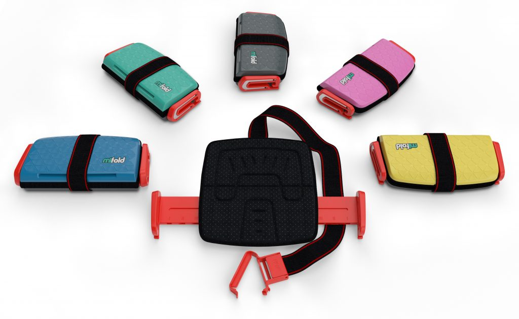 milfold - The Grab & Go Booster I Will be Using www.minitravellers.co.