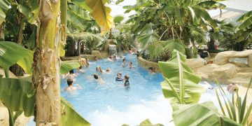 5 Reasons to Visit Domaine Des Ormes with Kids www.minitravellers.co.uk