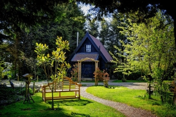Review of Woodfarm Barns, Suffolk www.minitravellers.co.uk