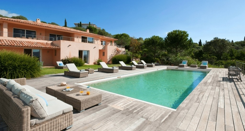 Family Friendly Villas in Corsica www.minitravellers.co.uk