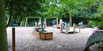 beningbrough-hall-play area