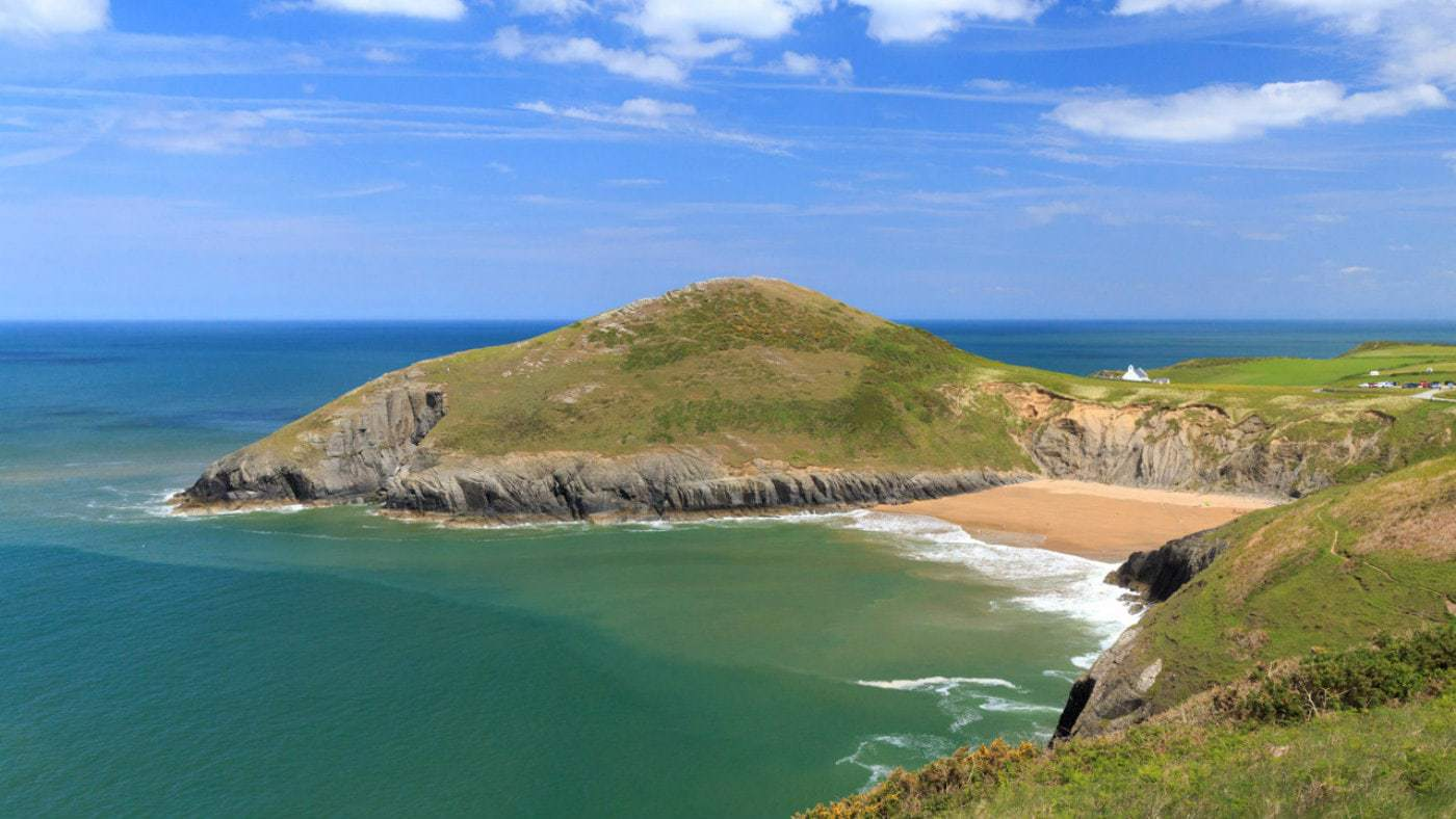 9 National Trust Days Out with Children in Wales