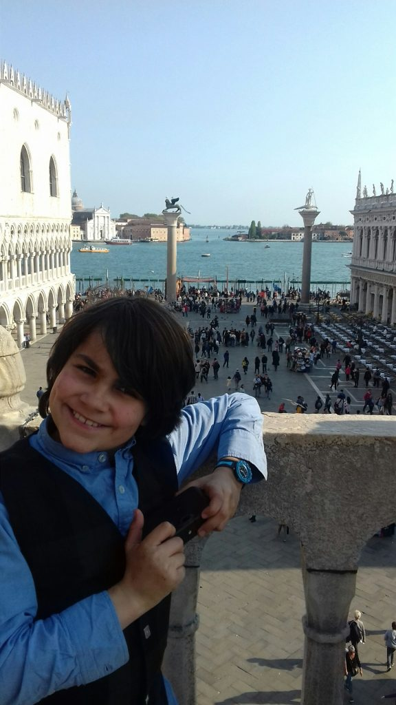 Venice with Kids On a Budget! www.minitravellers.co.uk