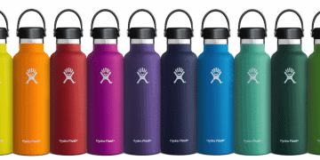 Review | 6 Water Bottles www.minitravellers.co.uk