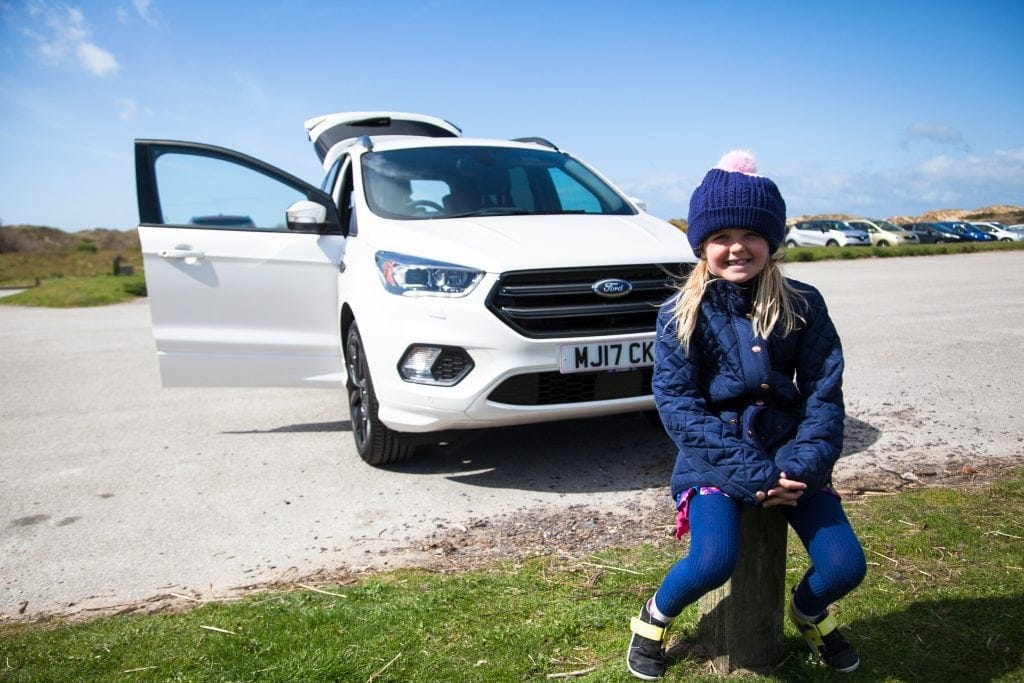 Travel safe tyres | Taking the Kwikfit #TyreChallenge