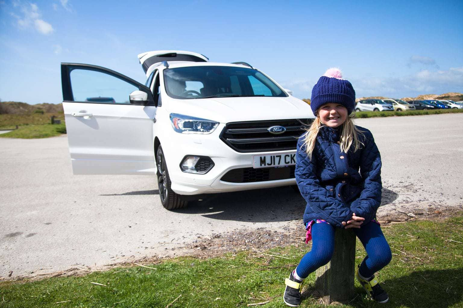 Learning to Drive | Parents' Fears