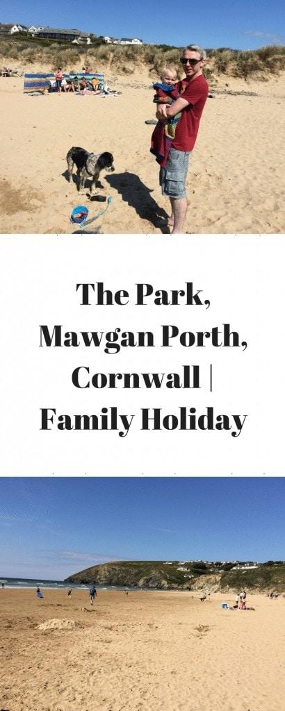 The Park, Mawgan Porth, Cornwall - Family Holiday www.minitravellers.co.uk