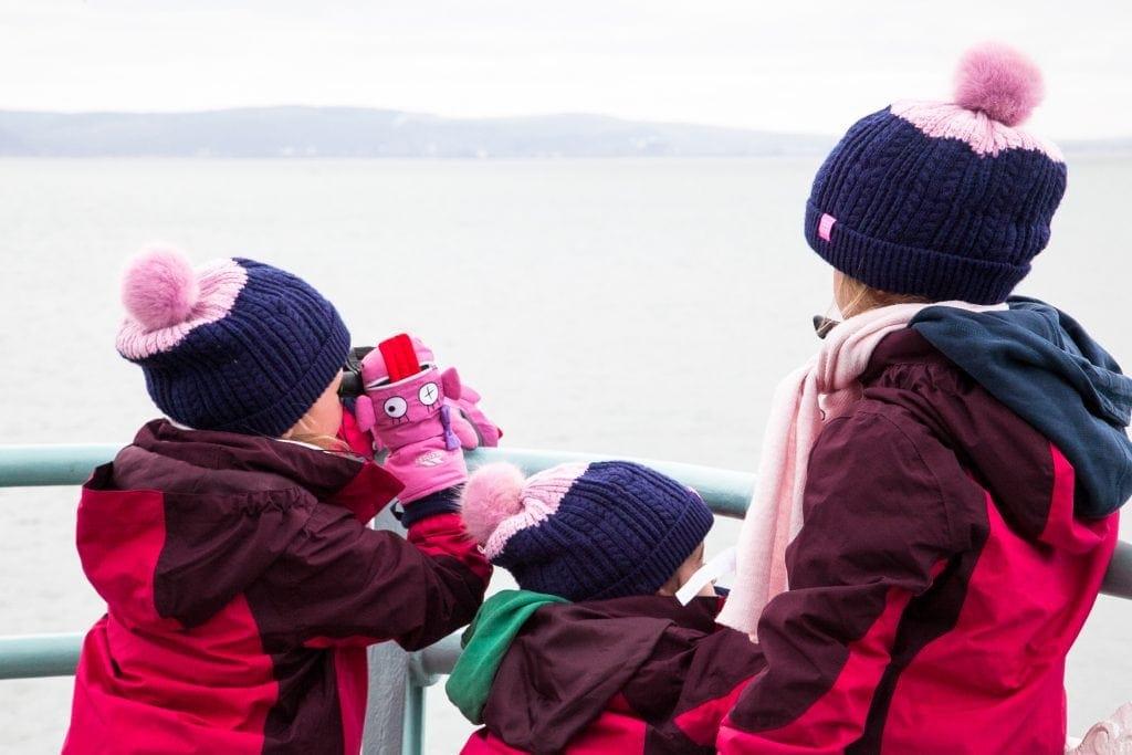 4 Day Short Break in Swansea Bay with Kids