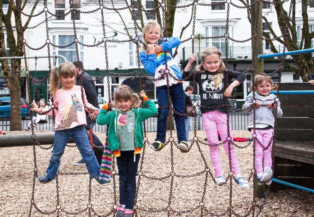 Mini Break in Swansea Bay, with Kids www.minitravellers.co.uk