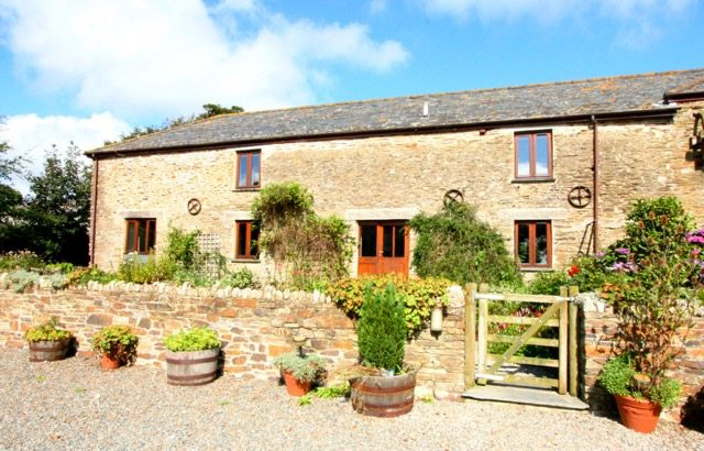 Rumsdale Cottage   Family Friendly Cottage in Lanreath Cornwall