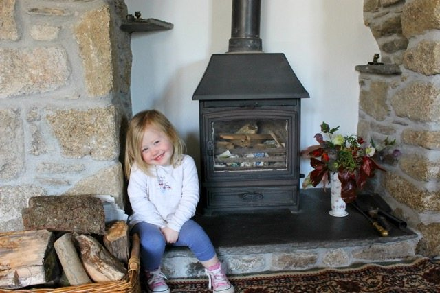 Rumsdale Cottage | Family Friendly Cottage in Lanreath Cornwall www.minitravellers.co.uk