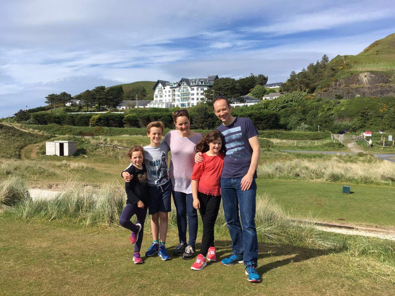 Wonderful Weekend at The Trefeddian Hotel in Aberdovey | Why We Went Back!