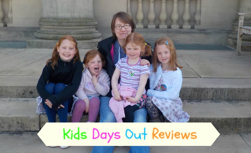Kids Days Out Reviews