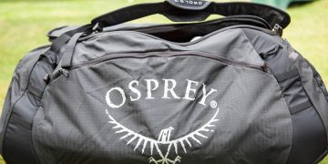 Travel Tips: Osprey Transporter www.minitravellers.co.uk