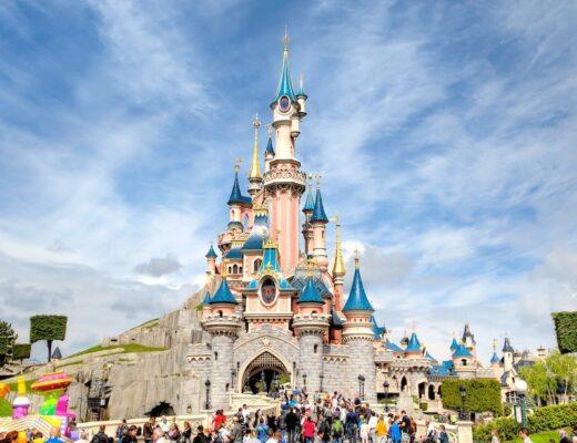 A Long Weekend in Disneyland Paris www.minitravellers.co.uk