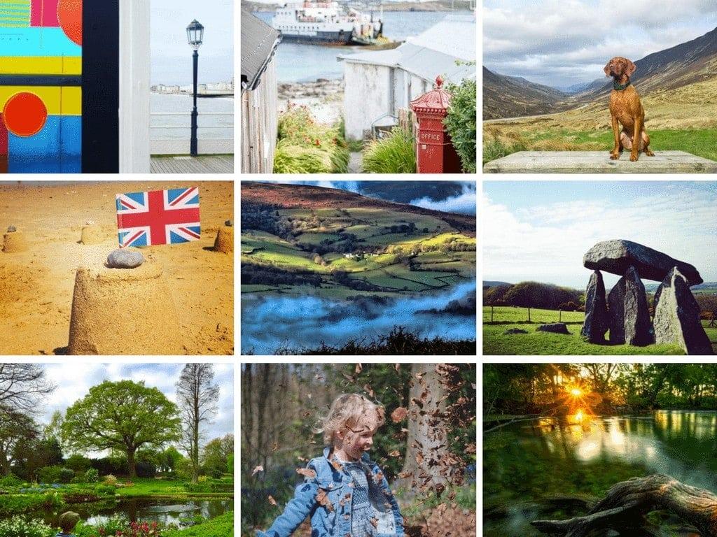 #UKexplore April www.minitravellers.co.uk