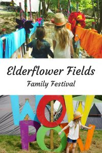 Elderflower Fields family festival PIN www.minitravellers.com