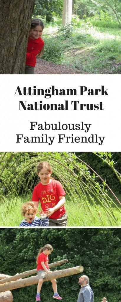 Fabulous Family Friendly Attingham Park - National Trust www.minitravellers.co.uk (1)