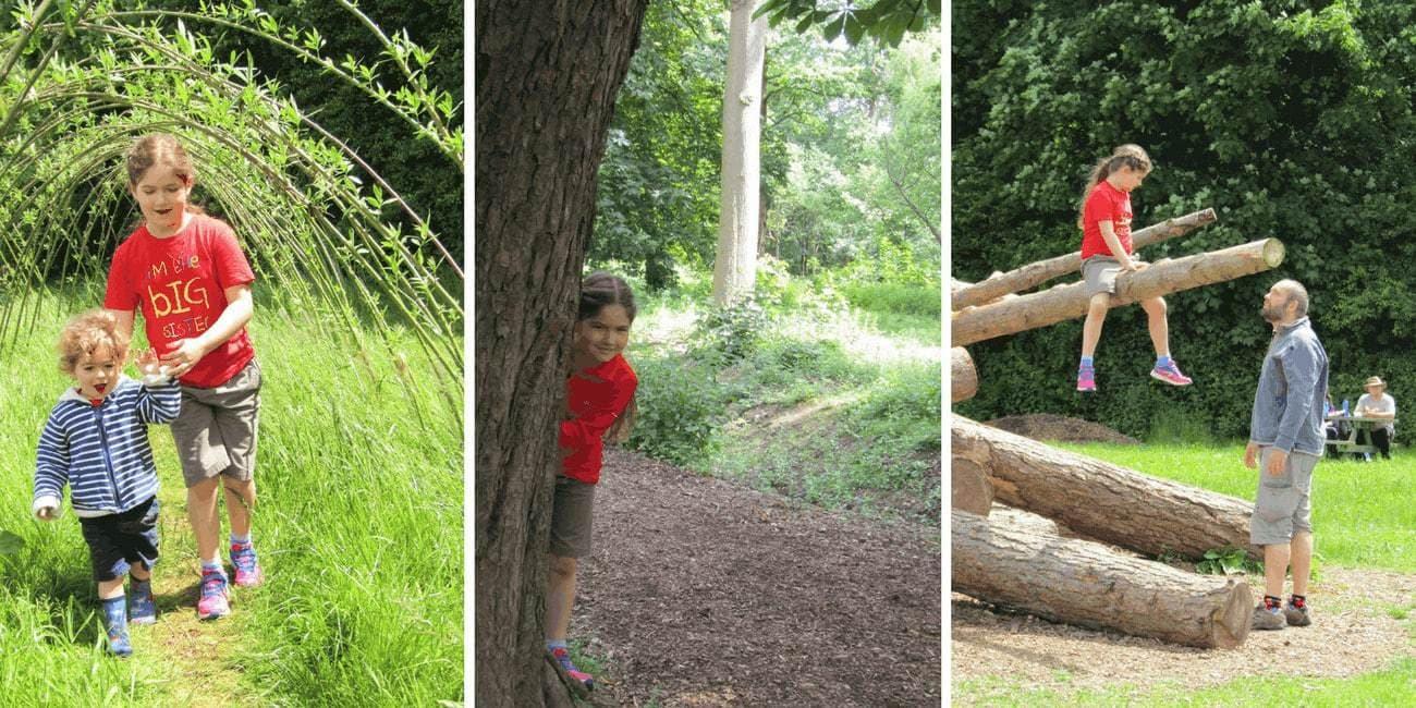 Fabulous Family Friendly Attingham Park | National Trust