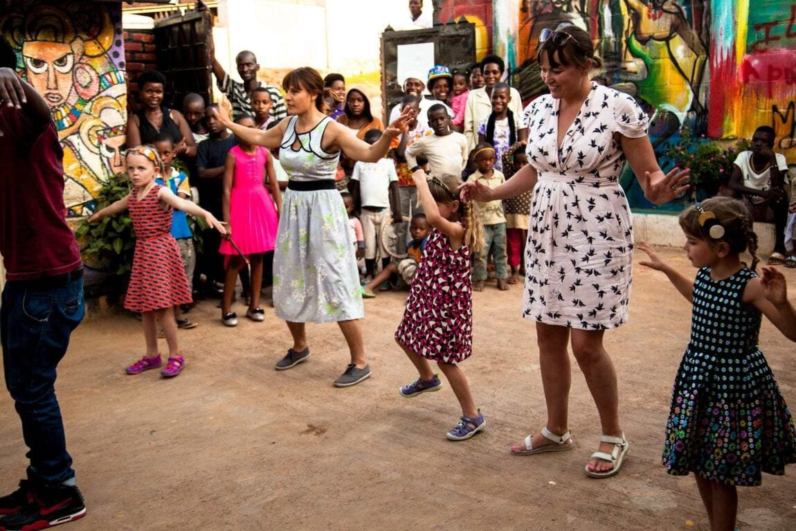 Niyo Cultural Centre, Kigali www.minitravellers.co.uk