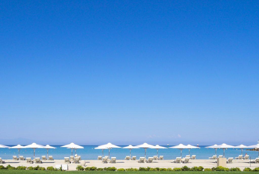 5 Reasons I Loved Sani Dunes | Sani Resort, Greece www.minitravellers.co.uk