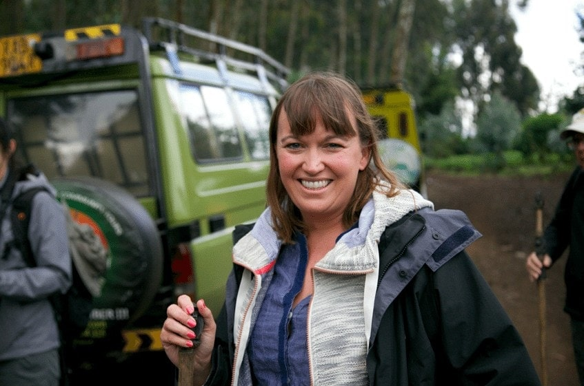 What To Wear For Gorilla Trekking www.minitravellers.co.uk