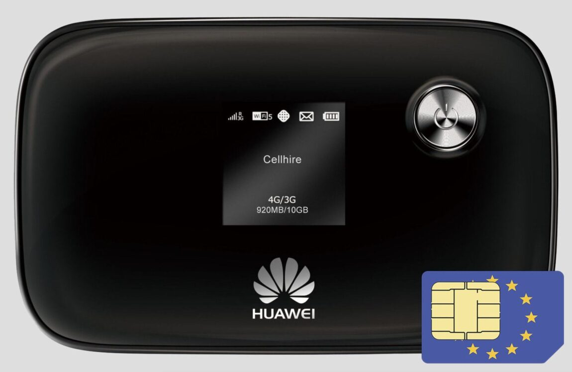 Travel Tips: MiFi Data Sim Card Bundle www.minitravellers.co.uk