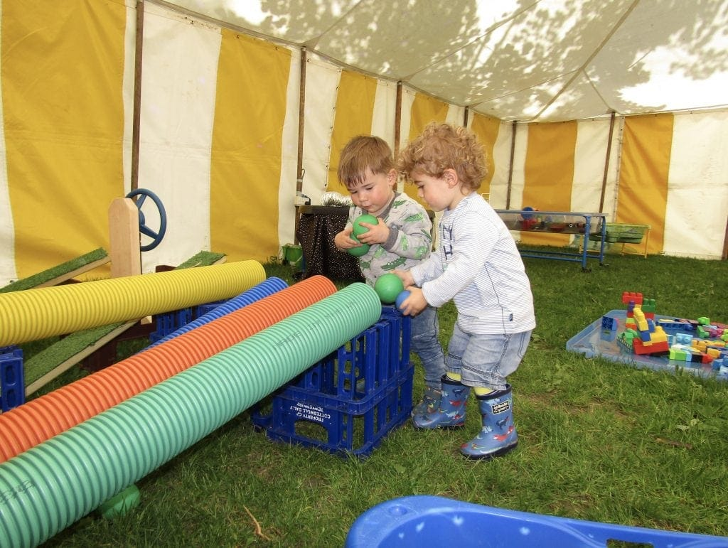 Shropshire Kids Fest 2017 | Family Friendly Festival www.minitravellers.co.uk