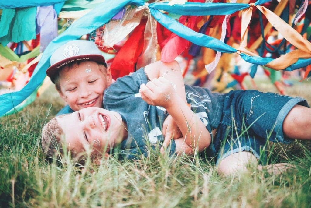 Dates of the Top 18 Family Friendly Festivals 2018