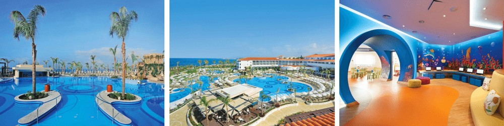 5 Star All inclusive Family Holidays www.minitravellers.co.uk