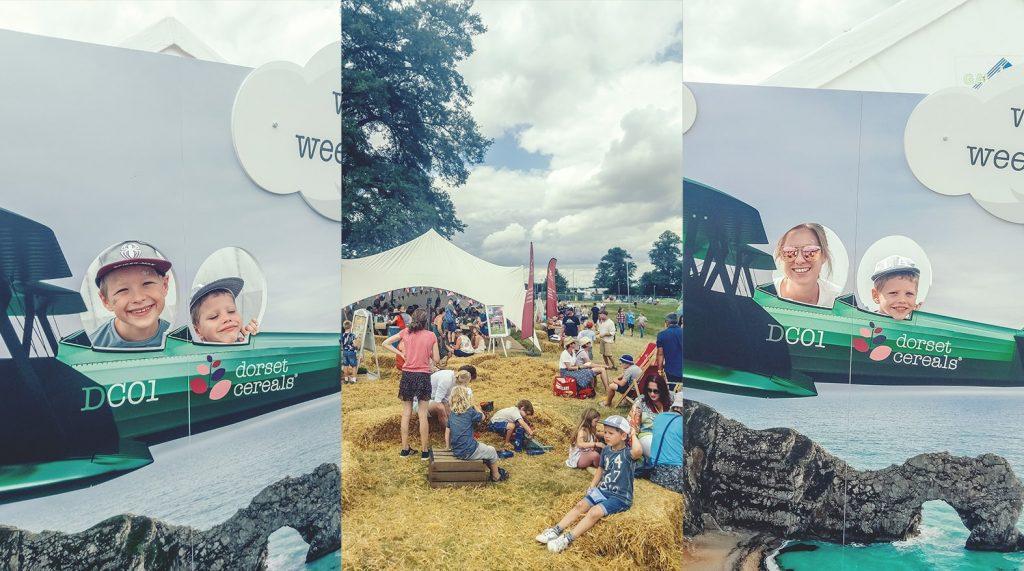 Cornbury Festival 2017   Family Friendly Festival www.minitravellers.co.uk