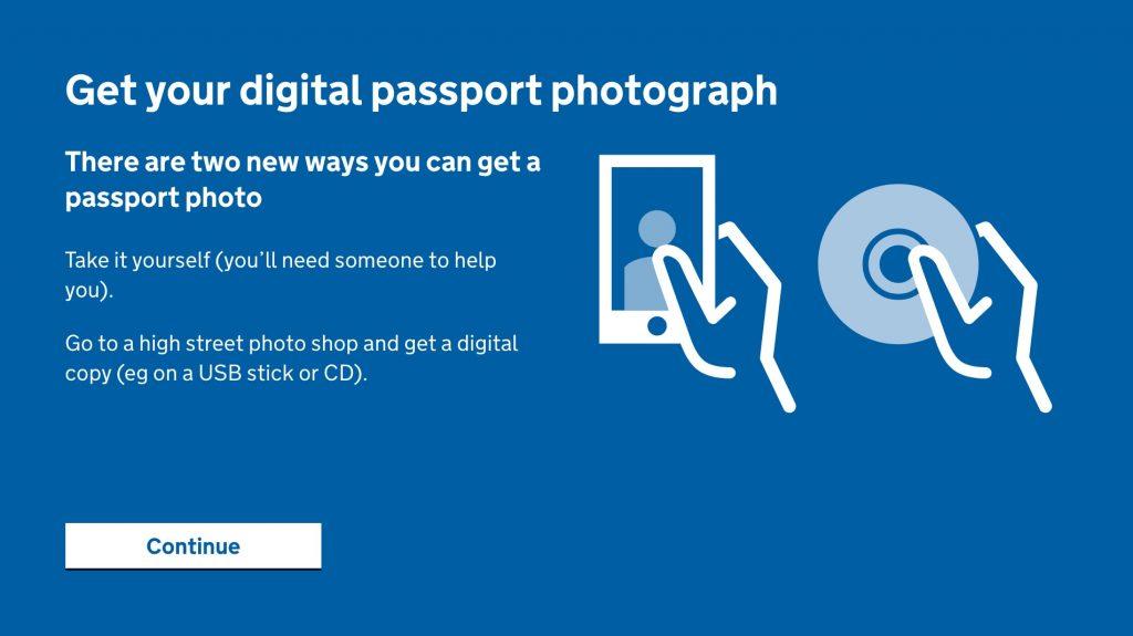 Renewing a Child Passport www.minitravellers.co.uk