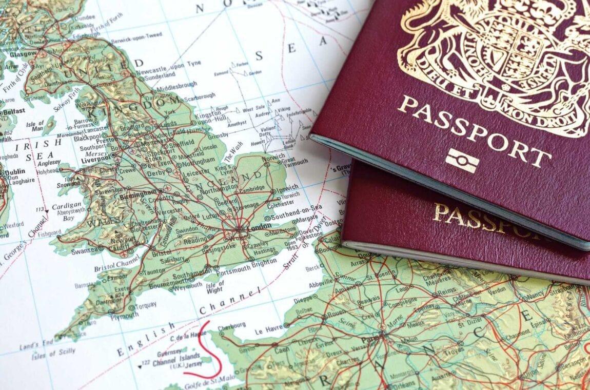 Renewing a Child Passport Online www.minitravellers.co.uk