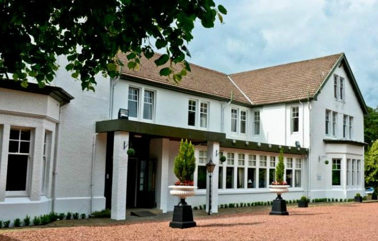Tinto Hotel Lanarkshire | Family Friendly Hotel www.minitravellers.co.uk