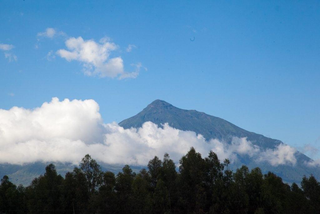 Villa Gorilla, Kinigi near Musanze Rwanda | Volcanoes National Park