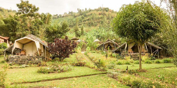 Inzu Lodge | Accommodation in Gisenyi Rwanda www.minitravellers.co.uk