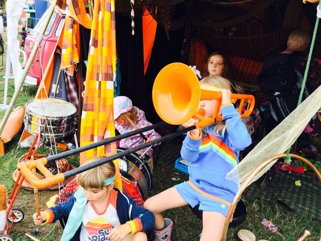 NozstockThe Hidden Valley | Family Friendly Festival www.minitravellers.co.uk