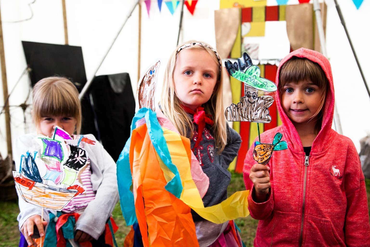 Is Nozstocka Family Friendly Festival?