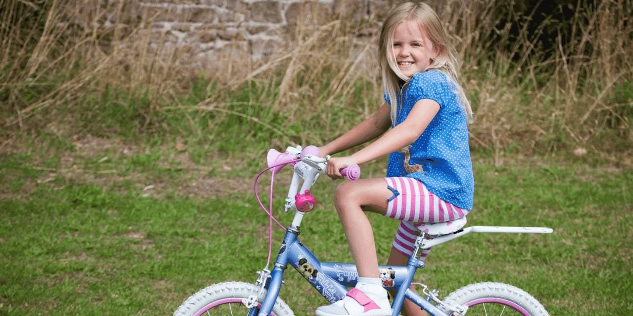 Biking in Bobux