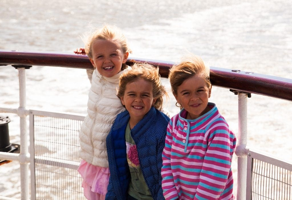 Ferry across the Mersey   Family Day Out www.minitravellers.co.uk