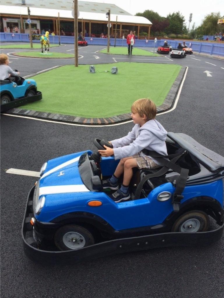 Crealy Adventure Theme Park, Devon – Fun Across the Generations www.minitravellers.co.uk