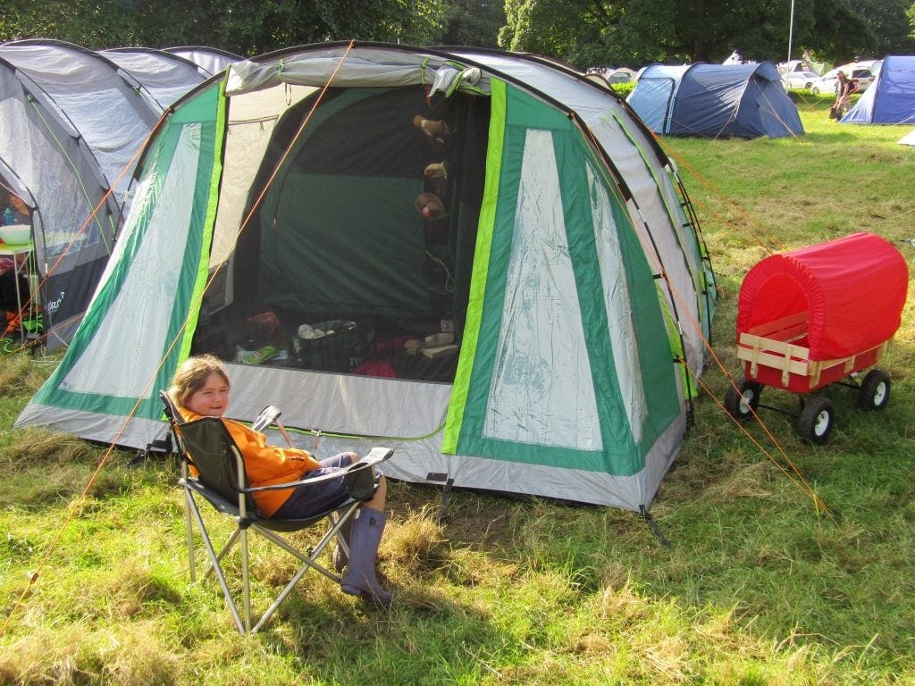 Review: Coleman Rocky Mountain Tent | Best 4 Person Tent?