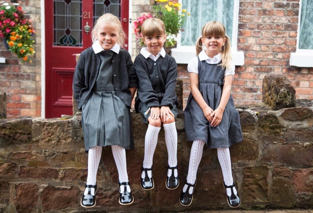 School Shoes from Bobux www.minitravellers.co.uk