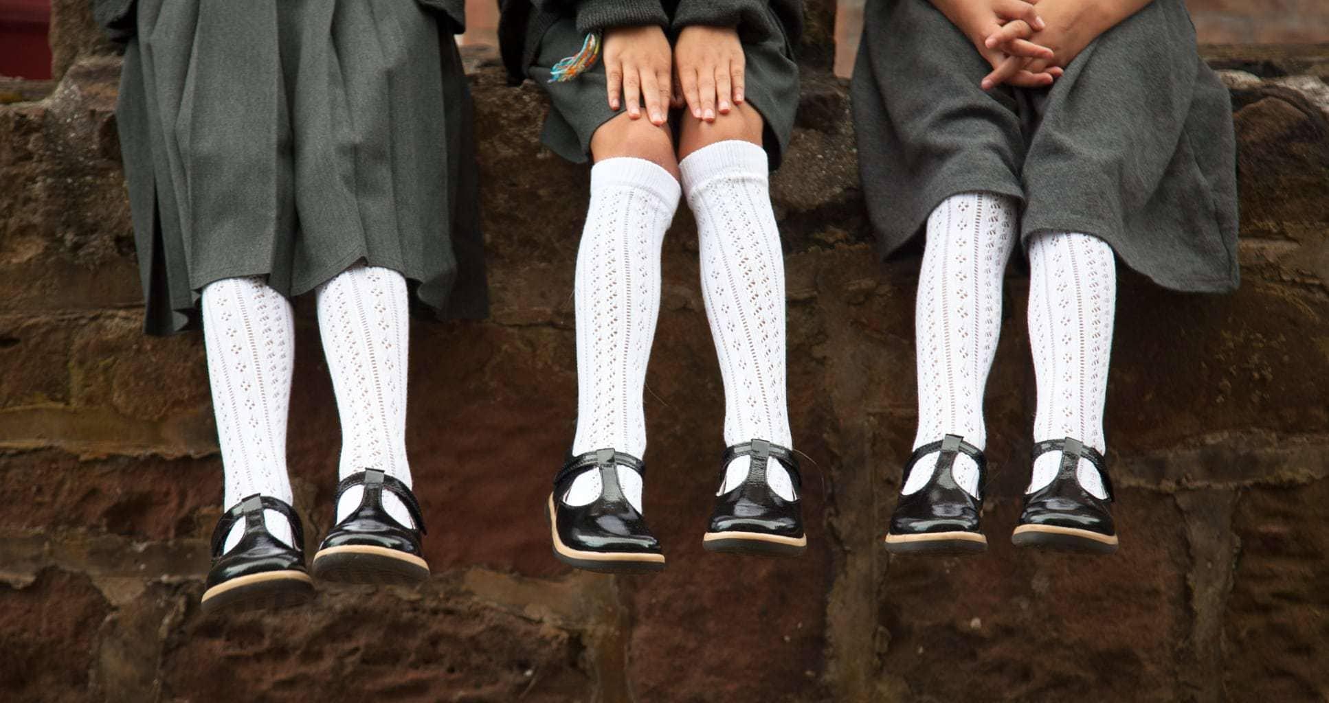 School Shoes from Bobux www.minitravellers.co.uk