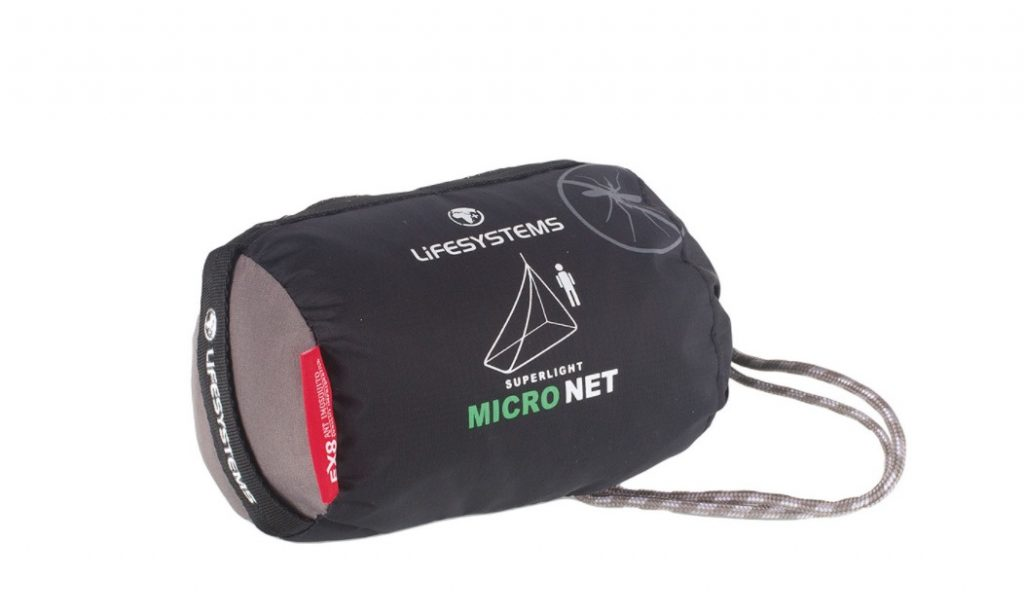 Protecting Children from Mosquitos with Lifesystems www.minitravellers.co.uk